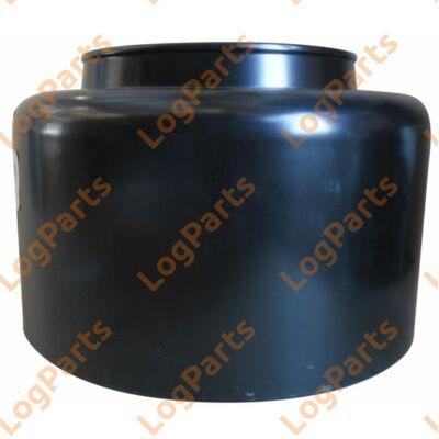 Légrugó alsórész Setra S215, S315, Integro hátsótengely