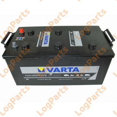 Varta Promotive Black  akkumulátor 12V 220Ah