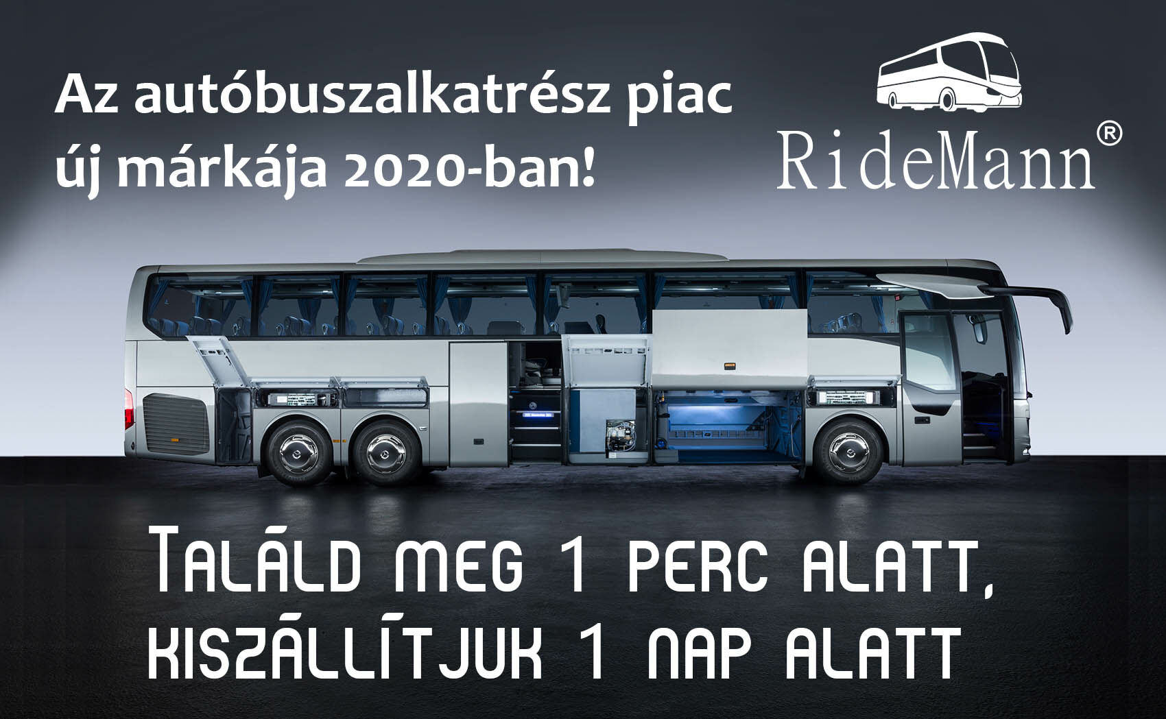 Ridemann 3